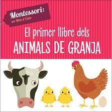 PRIMER LLIBRE DELS ANIMALS DE GRANJA, EL