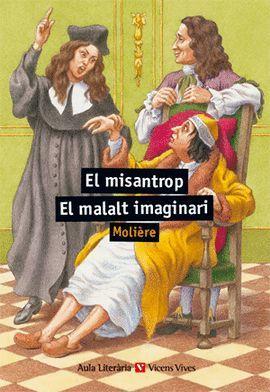 MISANTROP / EL MALALT IMAGINARI