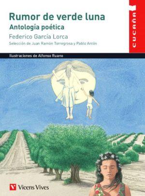 RUMOR DE VERDE LUNA. ANTOLOGIA POETICA (N/E)
