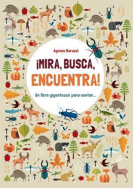MIRA, BUSCA, ENCUENTRA