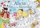 LIBRO PUZLE DE ALICIA EN EL PAIS DE LAS MARAVILLAS, EL