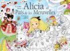 LLIBRE PUZLE D'ALICIA AL PAIS DE LES MERAVELLES, EL