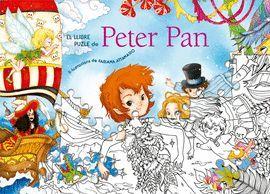 LLIBRE PUZLE DE PETER PAN, EL