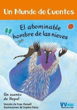 ABOMINABLE HOMBRE DE LAS NIEVES, EL