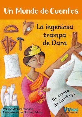 INGENIOSA TRAMPA DE DARA, LA