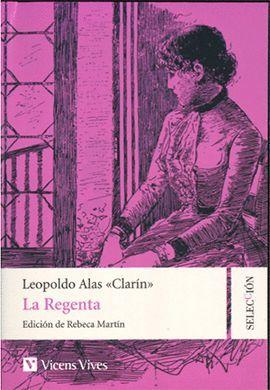 LA REGENTA (SELECCION CAPITULOS)