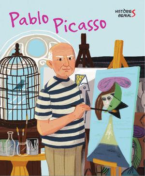 PABLO PICASSO (CATALÀ)