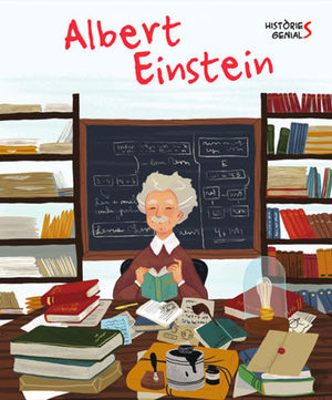 ALBERT EINSTEIN (CATALÀ)