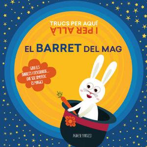 BARRET DEL MAG, EL