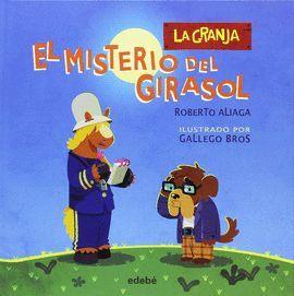 MISTERIO DEL GIRASOL, EL