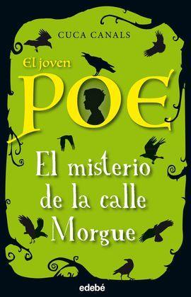 MISTERIO DE LA CALLE MORGUE, EL