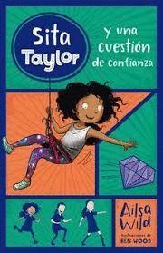 SITA TAYLOR Y UNA CUESTIÓN DE CONFIANZA
