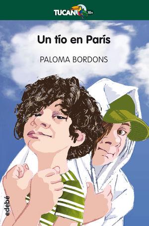 TÍO EN PARÍS, UN