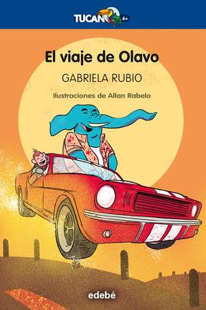 VIAJE DE OLAVO, EL