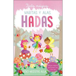VARITAS Y ALAS HADAS