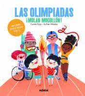 OLIMPIADAS MOLAN MOGOLLON, LAS