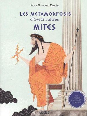 METAMORFOSIS D'OVIDI I ALTRES MITES, LES