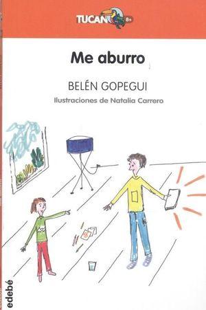 ABURRO, ME