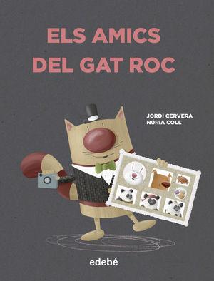 AMICS DEL GAT ROC, ELS