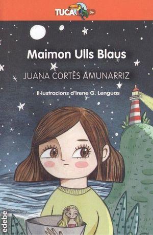 MAIMON ULLS BLAUS