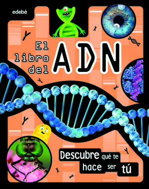 LIBRO DEL ADN, EL