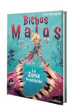 BICHOS MALOS
