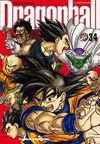 DRAGON BALL Nº 34/34