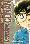 DETECTIVE CONAN Nº 07 (NUEVA EDICIÓN)