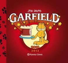 GARFIELD Nº 17