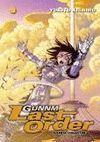 GUNNM LAST ORDER Nº 22