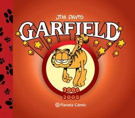 GARFIELD Nº 15