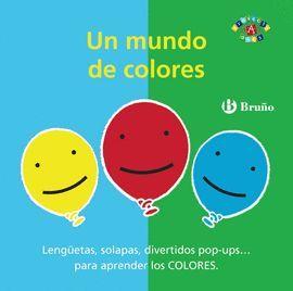 MUNDO DE COLORES, UN