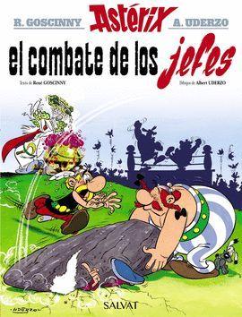 COMBATE DE LOS JEFES, EL