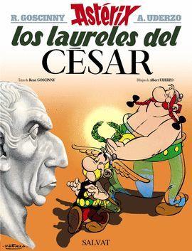 LAURELES DEL CÉSAR, LOS