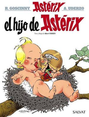 HIJO DE ASTÉRIX, EL
