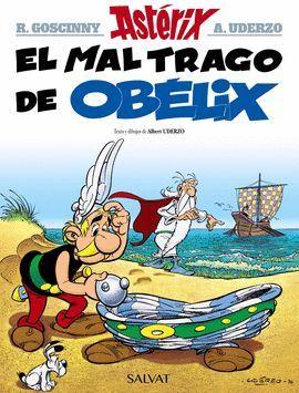 MAL TRAGO DE OBÉLIX, EL