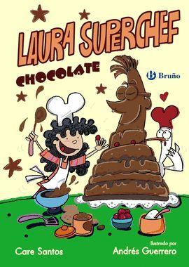 LAURA SUPERCHEF