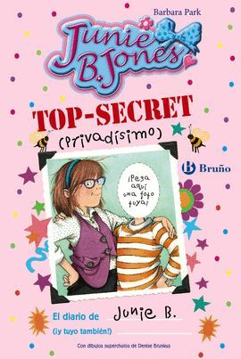 TOP-SECRET (PRIVADÍSIMO)