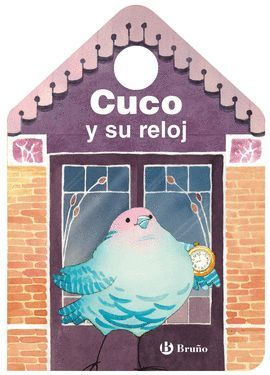 CUCO Y SU RELOJ