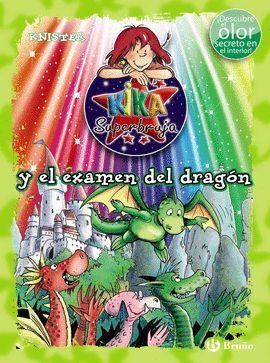 EXAMEN DEL DRAGÓN, EL