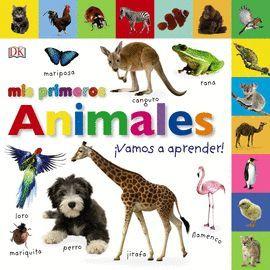 PRIMEROS ANIMALES, MIS