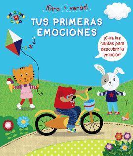 PRIMERAS EMOCIONES, TUS