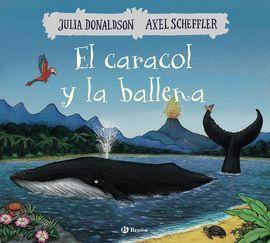 CARACOL Y LA BALLENA, EL