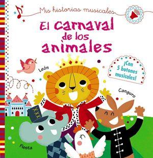 CARNAVAL DE LOS ANIMALES, EL