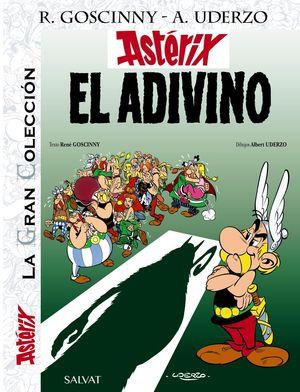 EL ADIVINO. LA GRAN COLECCIÓN