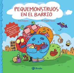 PEQUEMONSTRUOS EN EL BARRIO