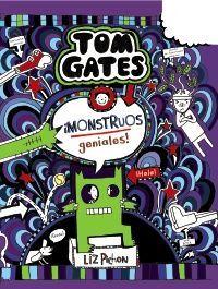 MONSTRUOS GENIALES!