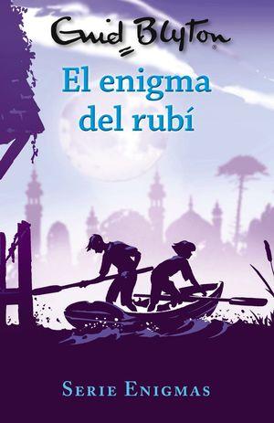ENIGMA DEL RUBÍ, EL