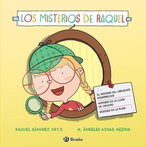 MISTERIOS DE RAQUEL, LOS