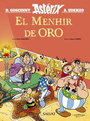 MENHIR DE ORO, EL